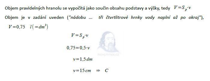 matematika-test-2010-ilustracni-maturitni-generalka-reseni-priklad-16