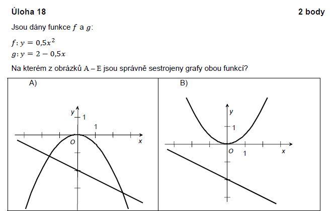 matematika-test-2010-ilustracni-maturitni-generalka-zadani-priklad-18a