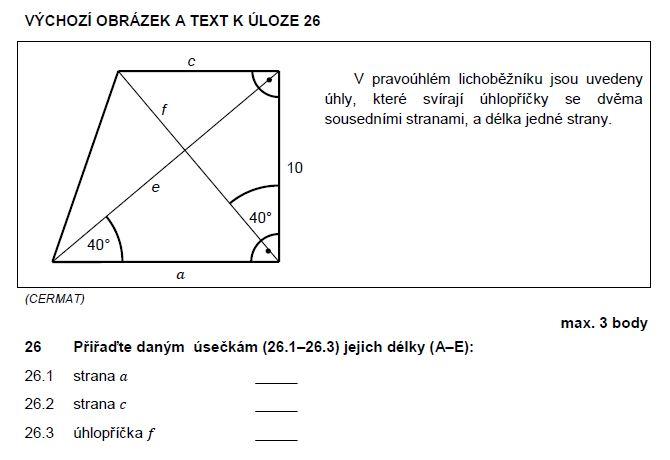 matematika-test-2011-jaro-zadani-priklad-26a