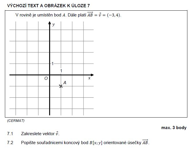 matematika-test-2011-jaro-zadani-priklad-7