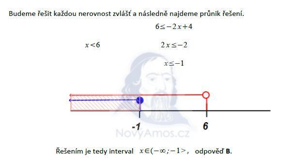 matematika-test-2011-podzim-reseni-priklad-19