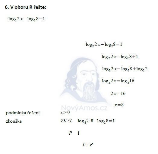 matematika-test-2011-podzim-reseni-priklad-6