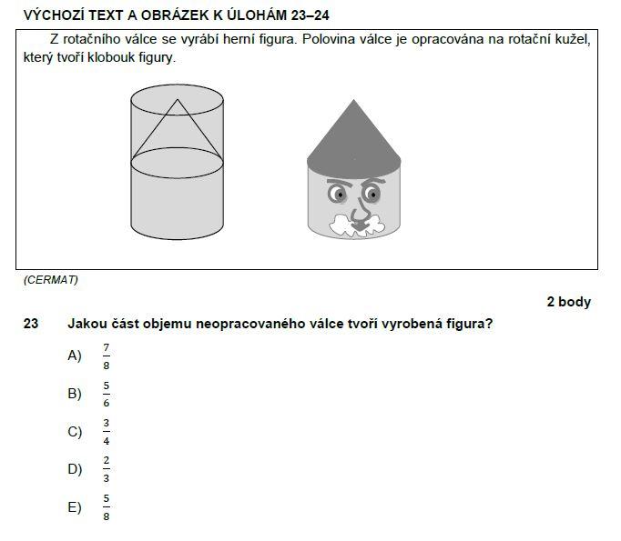 matematika-test-2012-ilustracni-zadani-priklad-23,24a