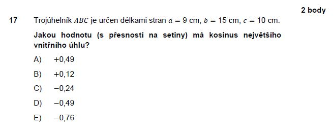 matematika-test-2012-jaro-zadani-priklad-17