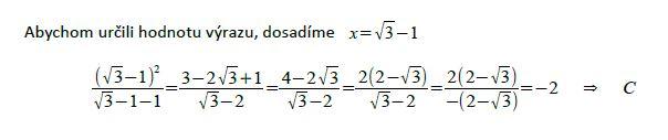 matematika-test-2012-podzim-reseni-priklad-17