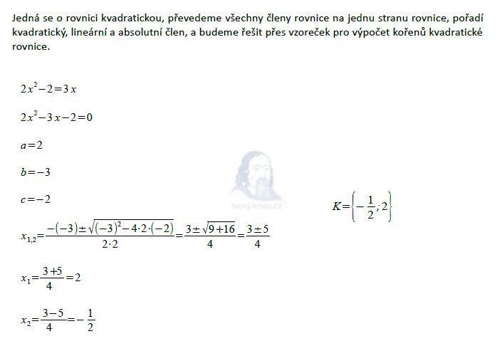 matematika-test-2012-podzim-reseni-priklad-4a
