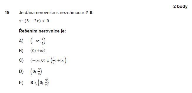 matematika-test-2012-podzim-zadani-priklad-19