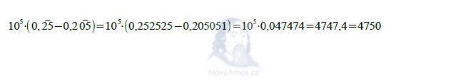 matematika-test-2013-jaro-reseni-priklad-2