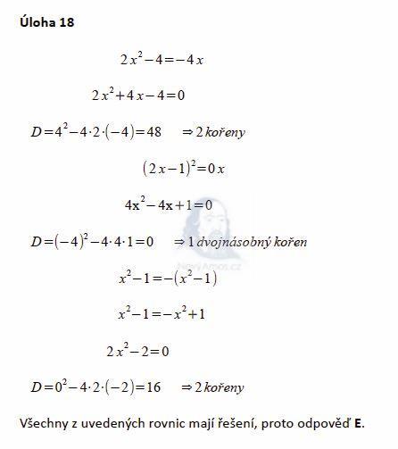 matematika-test-2015-jaro-reseni-priklad-18