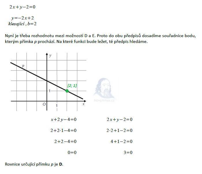 matematika-test-2011-jaro-reseni-priklad-17b