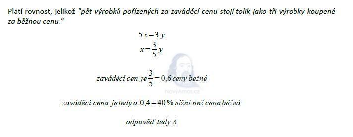 matematika-test-2011-podzim-reseni-priklad-21