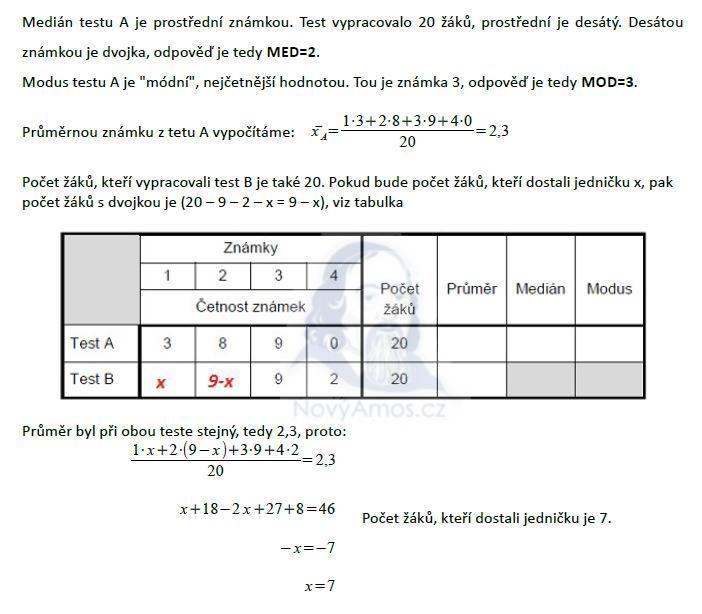 matematika-test-2012-ilustracni-reseni-priklad-10,11