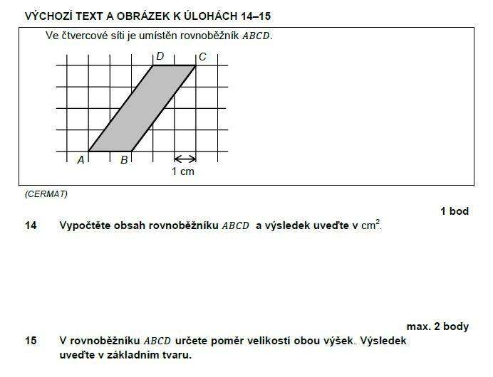 matematika-test-2012-ilustracni-zadani-priklad-14,15