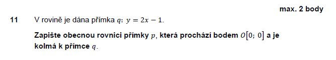 matematika-test-2012-jaro-zadani-priklad-11
