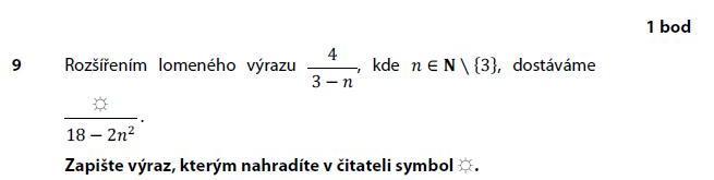 matematika-test-2013-ilustracni-zadani-priklad-9