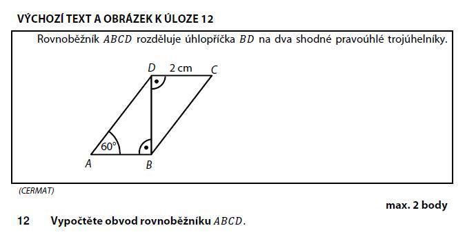 matematika-test-2013-podzim-zadani-priklad-12