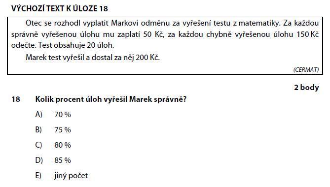 matematika-test-2014-podzim-zadani-priklad-18
